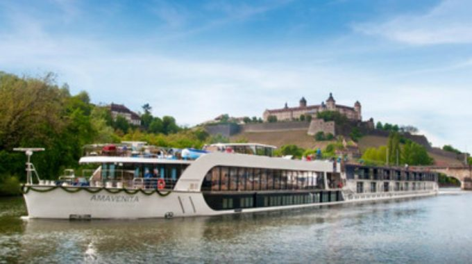 Magnificent Europe River Cruise