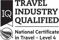 Travel Industry Qualified Professional