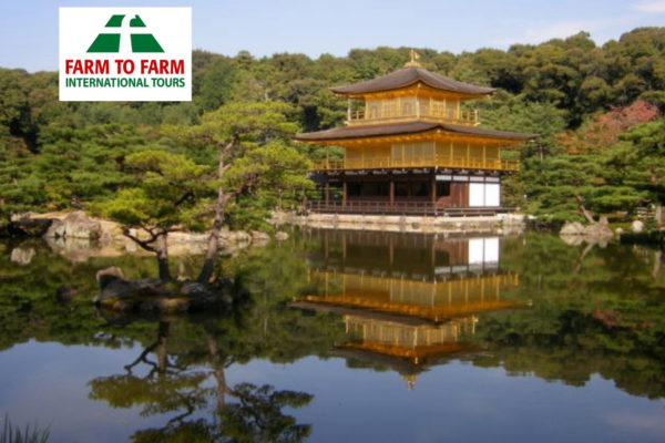 Discover Japan World Travellers Motueka